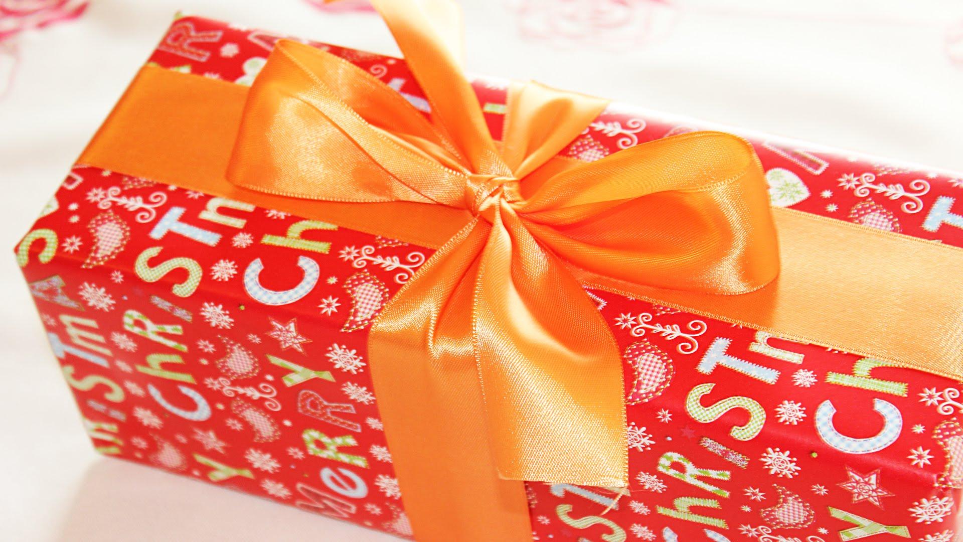 Упаковка подарков продажа